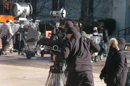 Set cinematografici