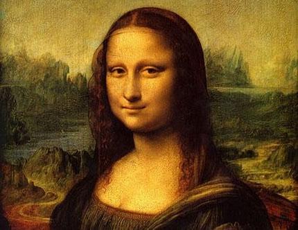The Mona Lisa Myth - 2013