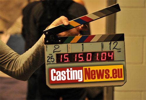 Casting progetti cinematografici 2015