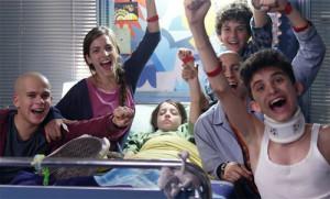 """RAI Fiction – """"Braccialetti rossi 2"""" – Casting bambini, bambine, ragazzi e ragazze"""