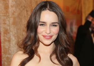 """""""Voice from the stone"""" con Emilia Clarke – Provini per attori, attrici e bambini"""