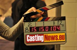 Casting e provini 2016