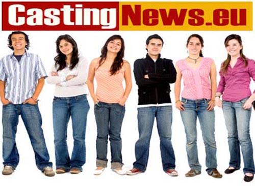 Casting aspiranti attori