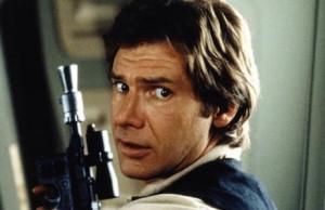 Han Solo - Star Wars Anthology