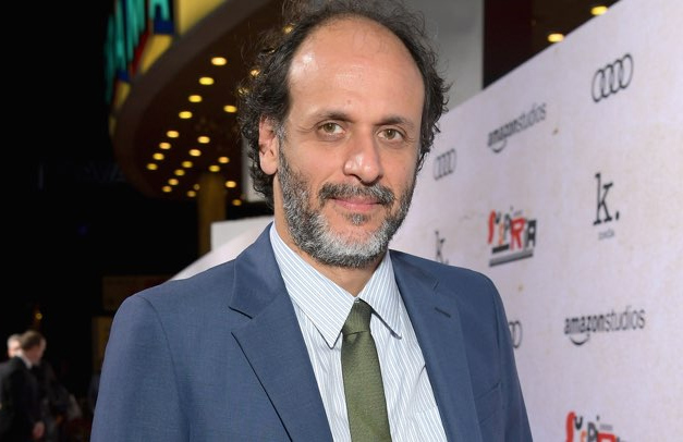 Luca Guadagnino - We are who we are