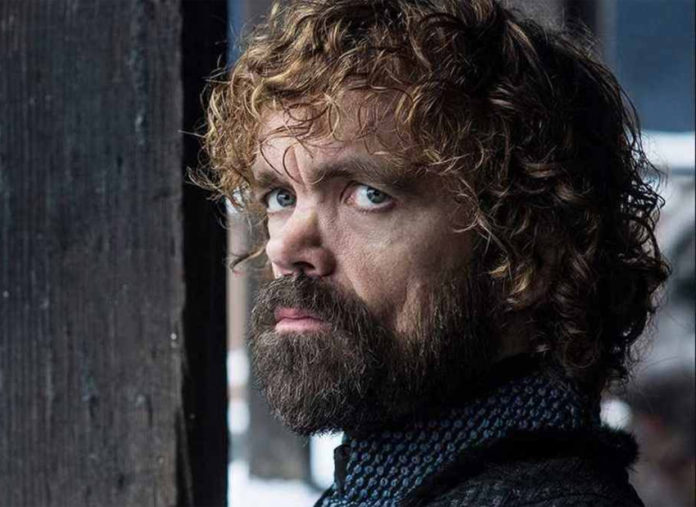 Peter Dinklage attore