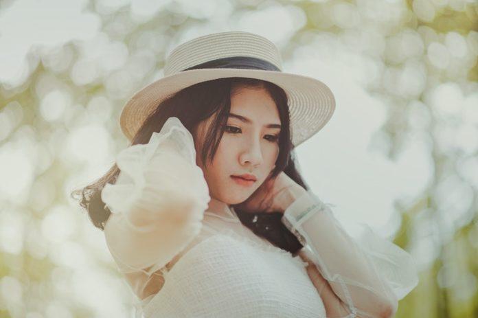 attrice cinese